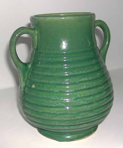 My Great Aunt Agnes Collectible And Affordable American Art Pottery